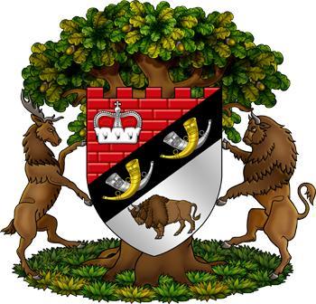 герб Беловежской пущи